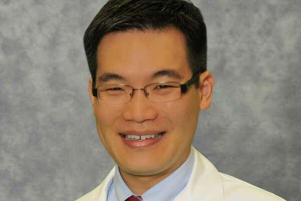 Dr. C. Huie Lin