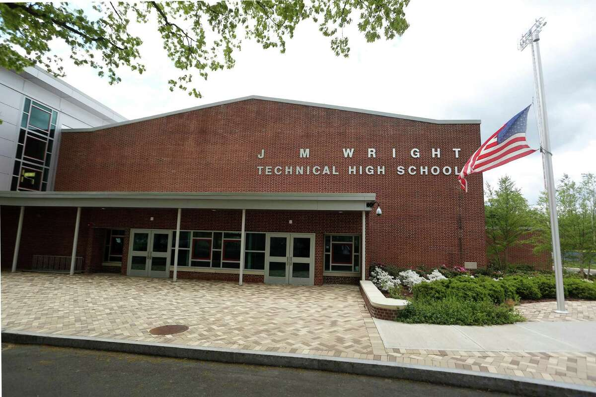 A 15-year-old Wright Tech student died Friday after suffering from a