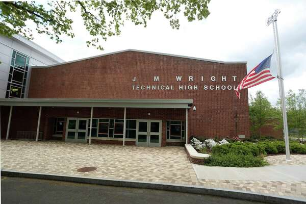 """A 15-year-old Wright Tech student died Friday after suffering from a """"medical condition"""" at the school."""