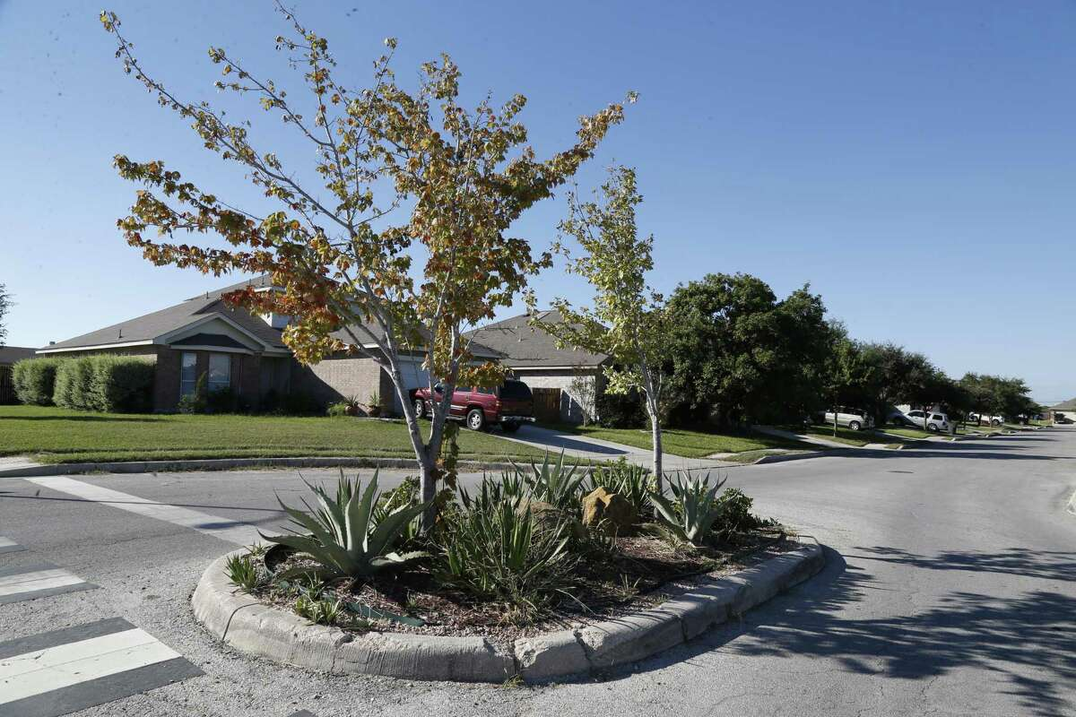 San Antonio's South Side has seen some housing development in recent years, as in the Mission Del Lago subdivision. But it could use more. A planned Alamo Colleges education and training center on the South Side will help in that regard.