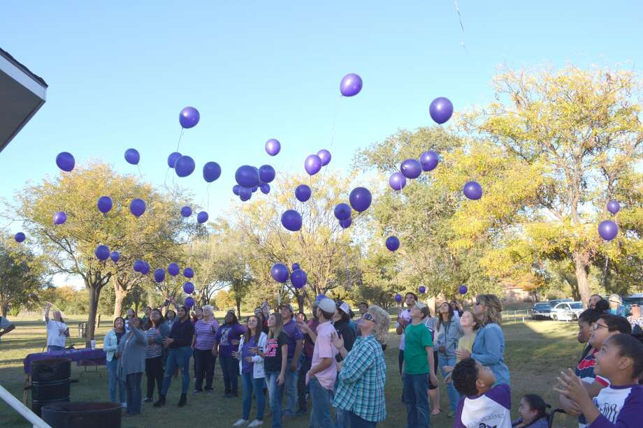 Domestic Violence Reminder