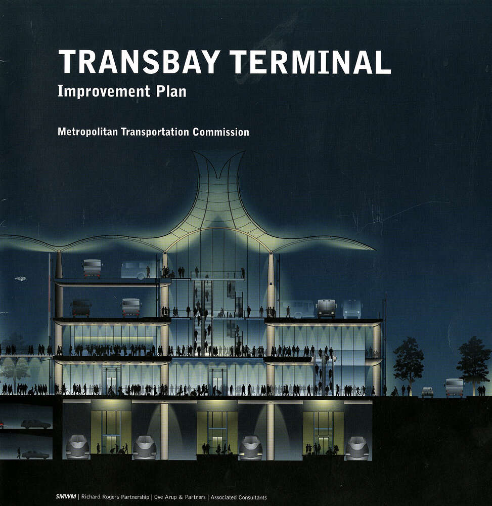 San Francisco Sales Tax 2017 >> How the Transbay Transit Center is reshaping San Francisco