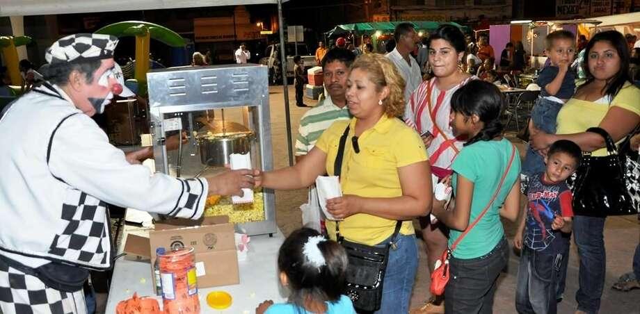 Nuevo Laredo, México, invita a la Feria del Taco y el Canto, el sábado 9 de marzo. (Foto de cortesía)