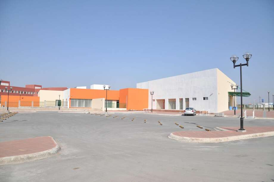Autoridades de Nuevo Laredo, México, y de Tamaulipas, están a punto de concluir la primera fase de edifición del Centro Oncológico, anunciaron el martes. (Foto de cortesía)