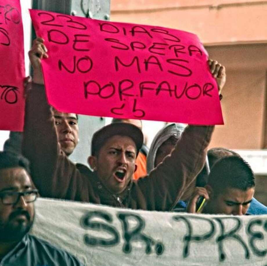 Foto por Ulysses S. Romero