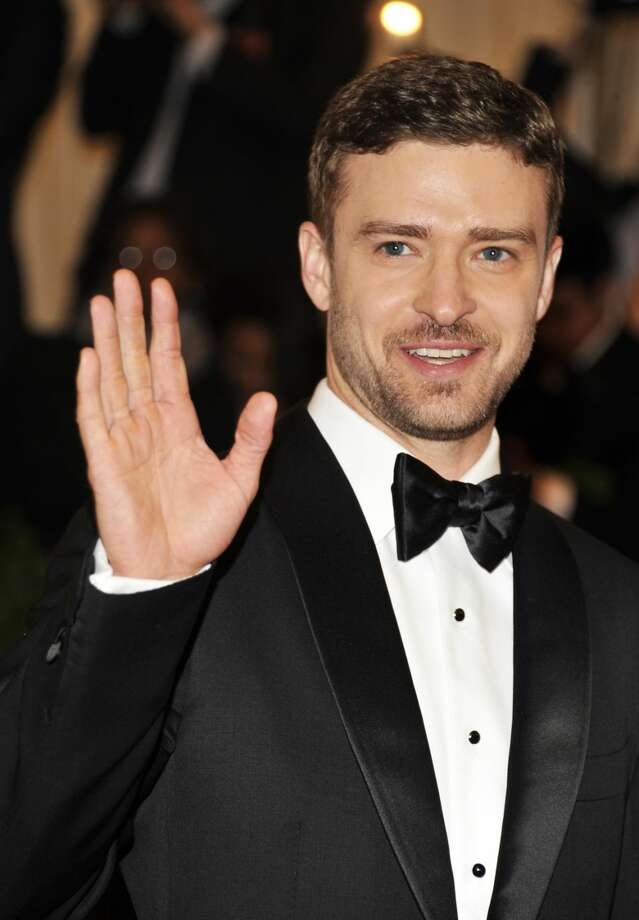 In a May 7, 2012 file photo Justin Timberlake arrives at the Metropolitan Museum of Art Costume Institute gala benefit, in New York. Myspace is trying to stage yet another comeback with the help of investor Justin Timberlake. (AP Photo/Charles Sykes)