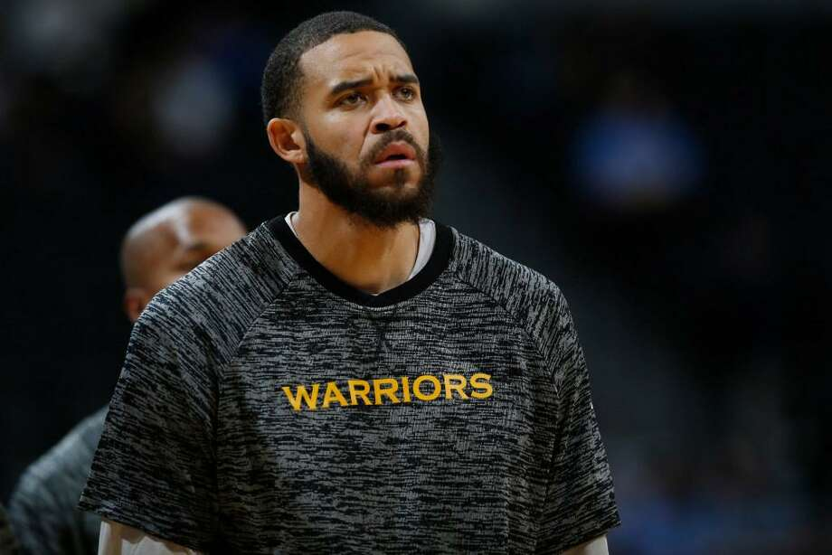 File photo of JaVale McGee.