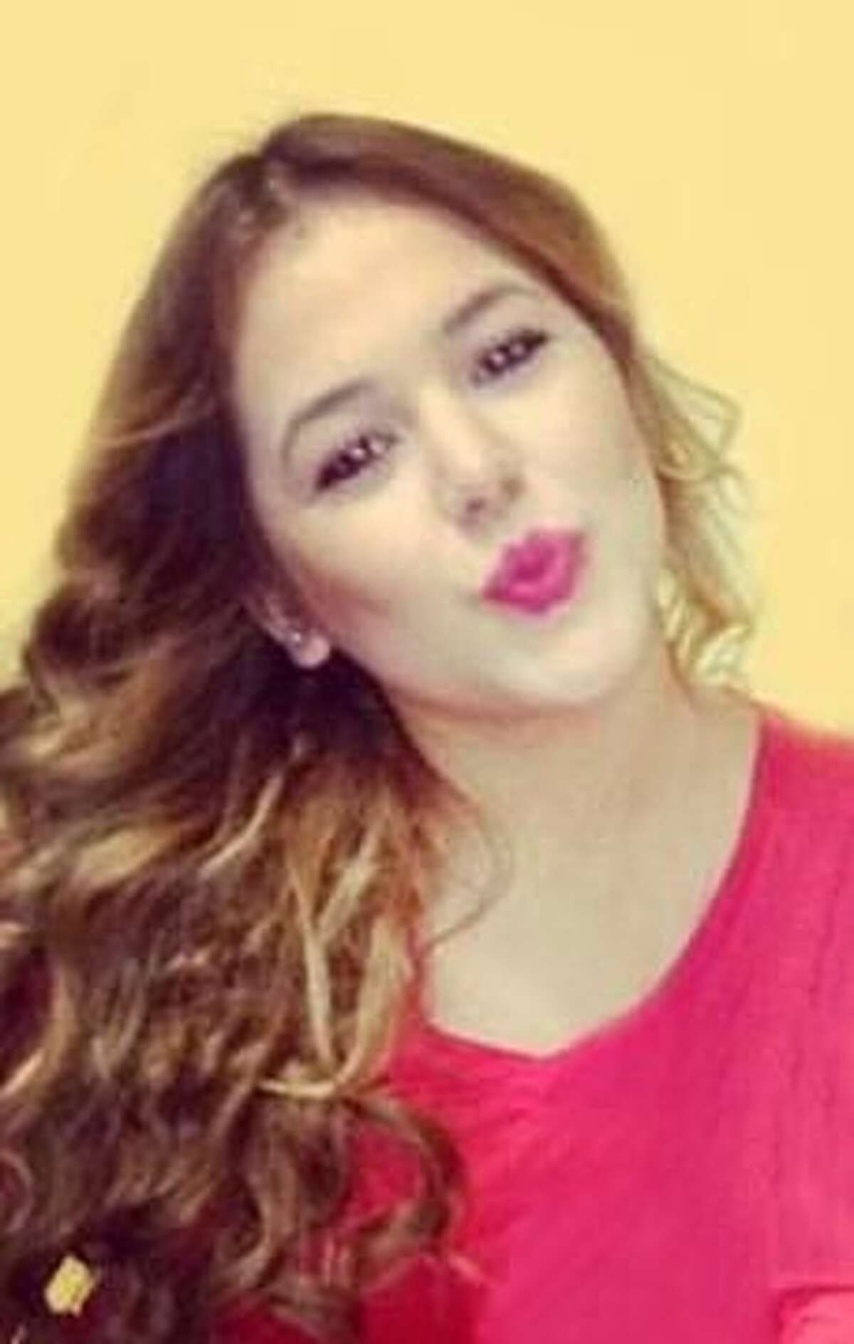 Anna Golden Gonzalez, 18, is shown in this obituary photo. Gonzalez died in Nuevo Laredo, Mexico, over the weekend from
