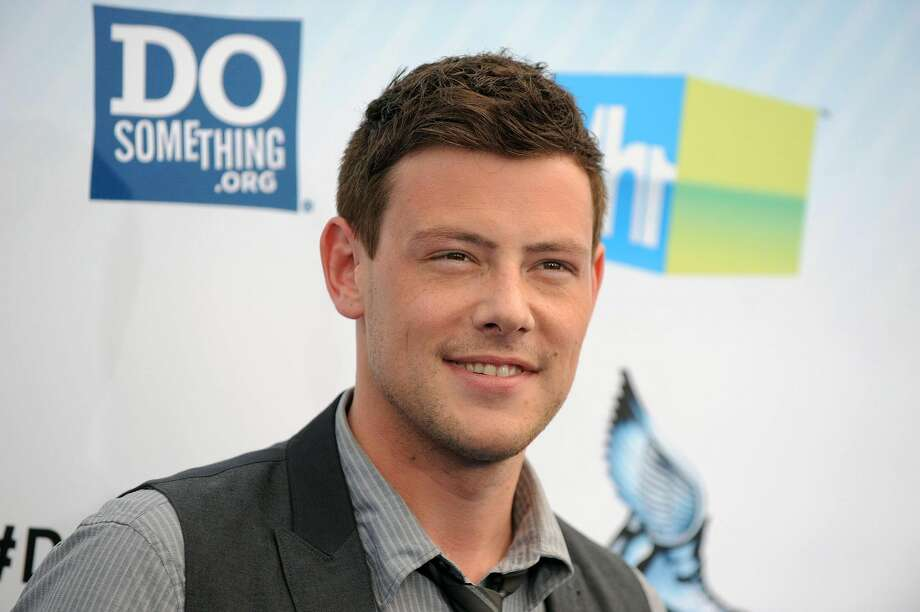 "This Aug. 19, 2012 file photo shows actor Cory Monteith at the 2012 Do Something awards in Santa Monica, Calif. Monteith, who shot to fame in the hit TV series ""Glee"" but was beset by addiction struggles so fierce that he once said he was lucky to be alive, was found dead in a Vancouver hotel room, police said. He was 31. (Photo by Jordan Strauss/Invision/AP, File)"