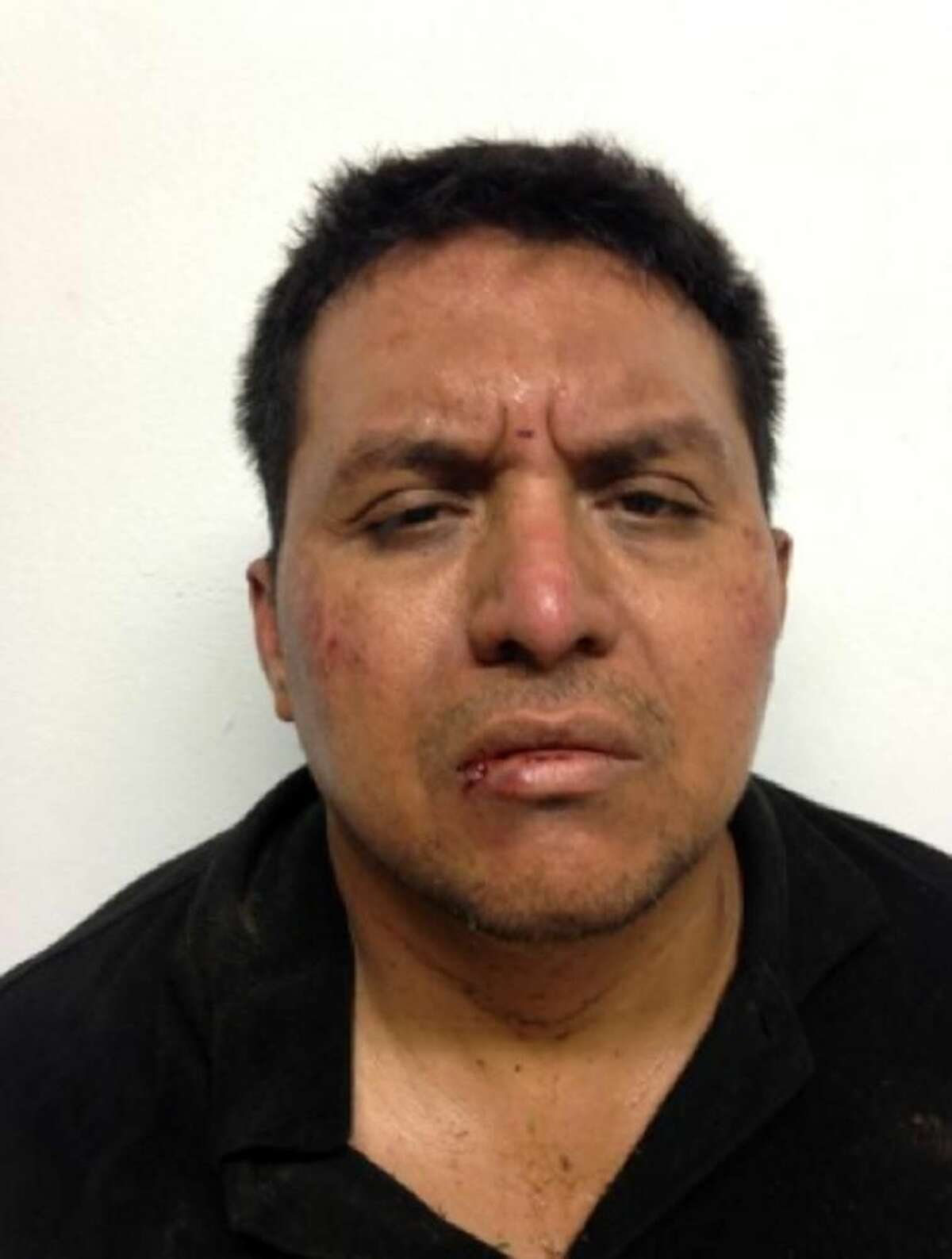 This mug shot released by Mexico's Interior Ministry on Monday, July 15, 2013, shows Zetas drug cartel leader Miguel Angel Trevino Morales after his arrest.Click ahead to view 13 things to know about Los Zetas drug cartel.