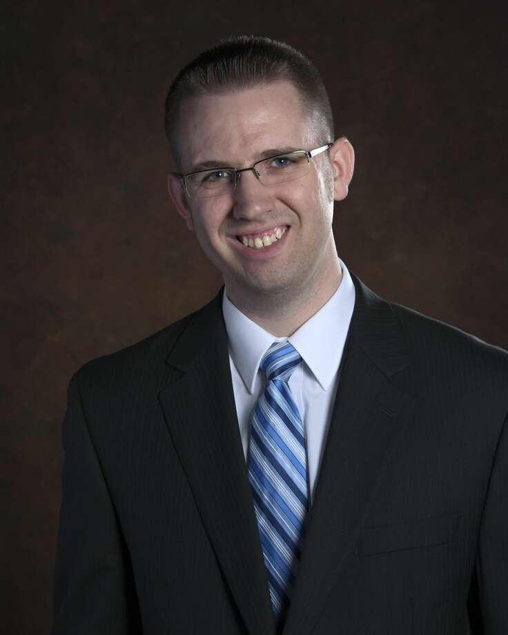Brian Mathias, organista para Washburn University en Topeka, KS. Uno de los principales organistas del país. (Foto de cortesía)