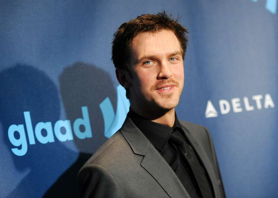 "This March 16, 2013 file photo shows actor Dan Stevens at the 24th Annual GLAAD Media Awards at the Marriott Marquis in New York. ""Downton Abbey"" fans were devastated when Stevens recently made his dramatic exit from the series at the very end of the show's third season. He recently starred in ""The Heiress"" on Broadway with Jessica Chastain and shot a role in an upcoming film about the founder of WikiLeaks with fellow British actor Benedict Cumberbatch. Stevens is now filming a movie in Brooklyn, New York with Liam Neeson called ""A Walk Among the Tombstones."" (Photo by Evan Agostini/Invision/AP)"
