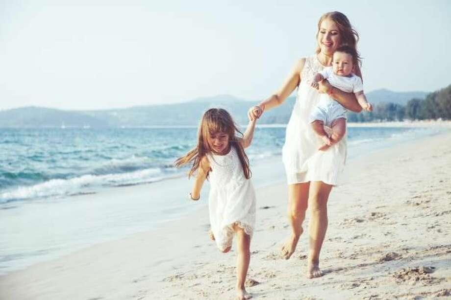 Actividades divertidas para promover el amor de los niños por el aire libre