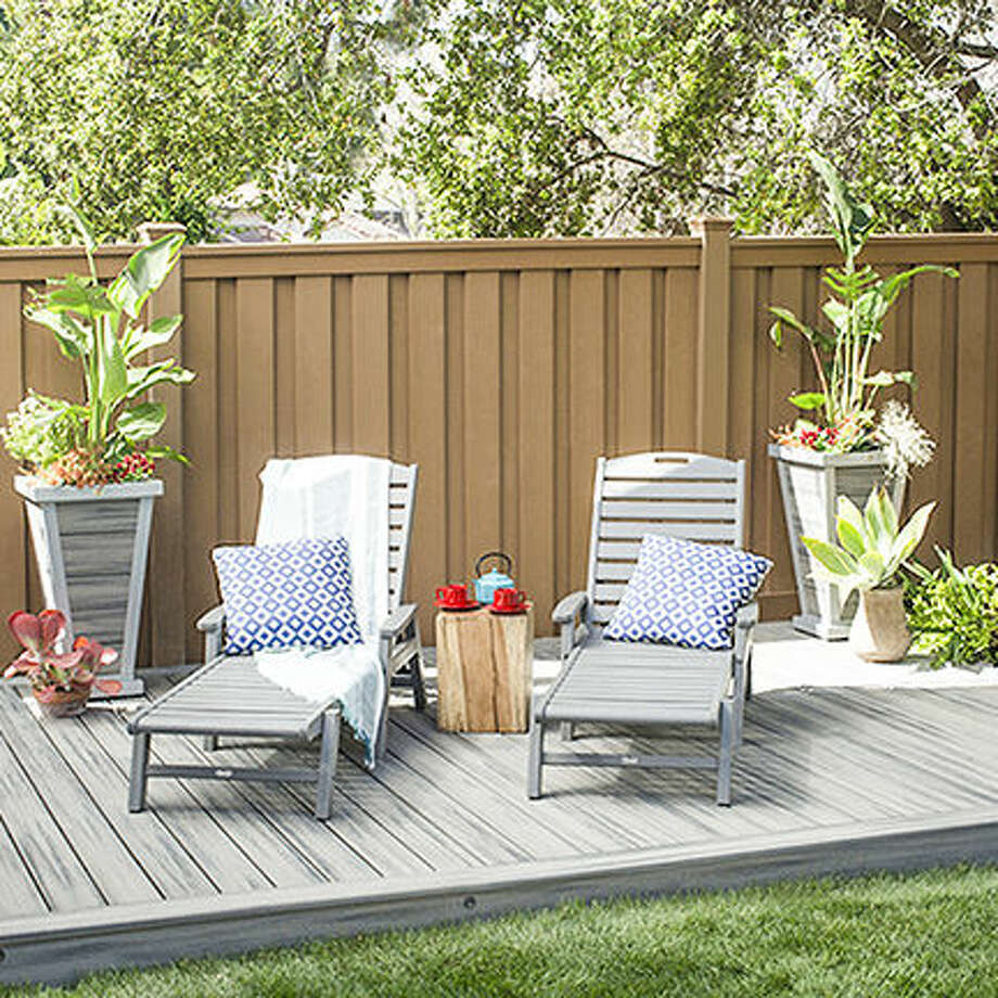 10 Steps to a Better Backyard