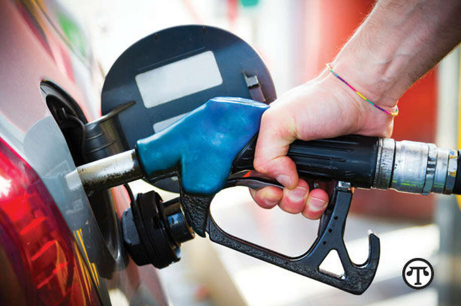You can protect your property from the odor, damage and other problems of accidentally spilled gasoline. (NAPS)