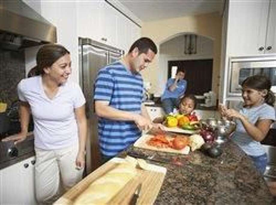 4 ways to boost your family's health