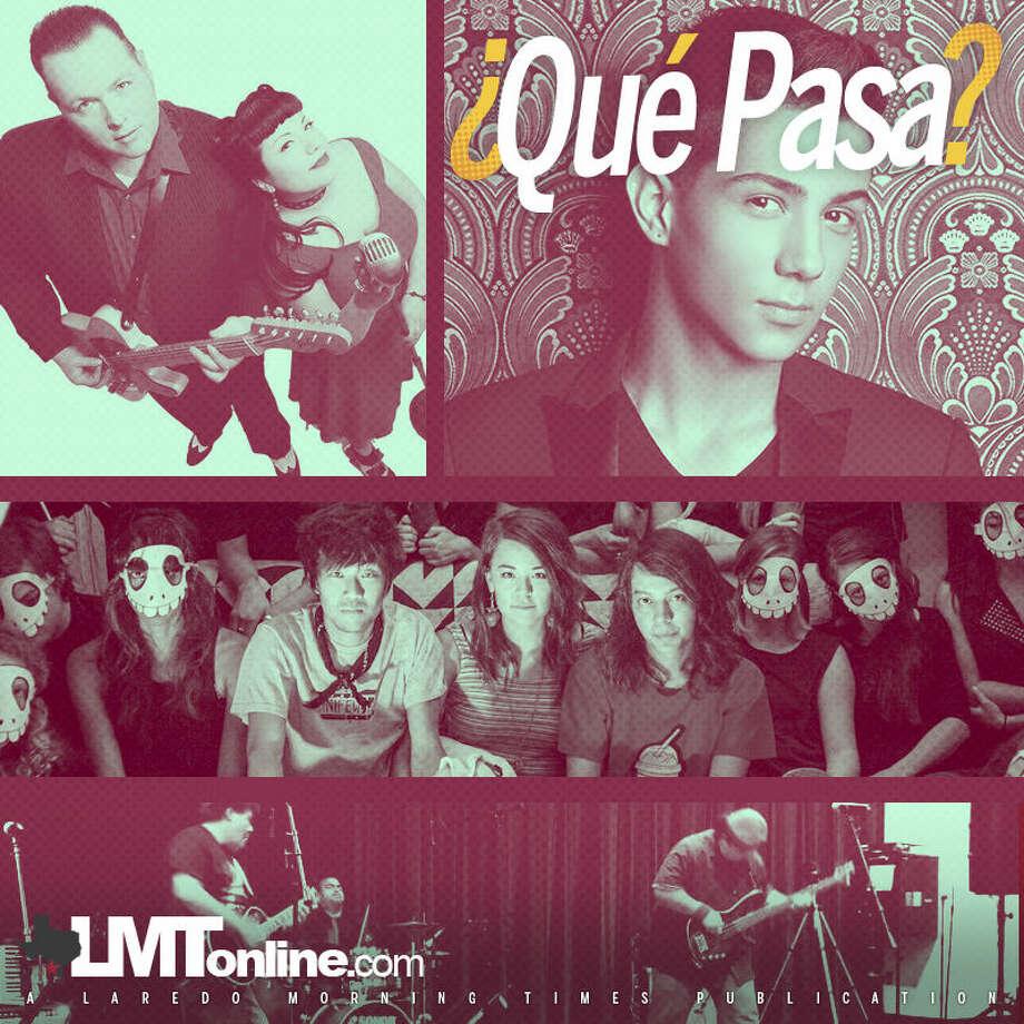 ¿Qué Pasa? Weekend Picks: June 25-26