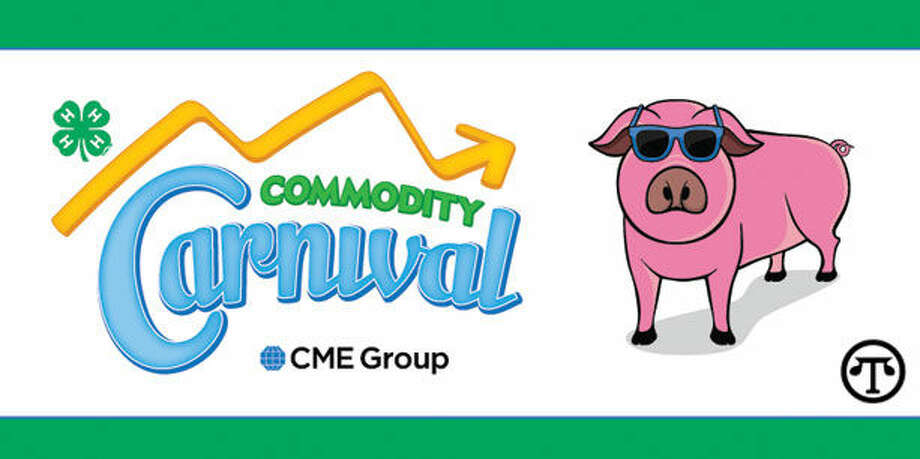 4-H and CME's Commodity Carnival returns to state and county fairs this summer. (NAPS)