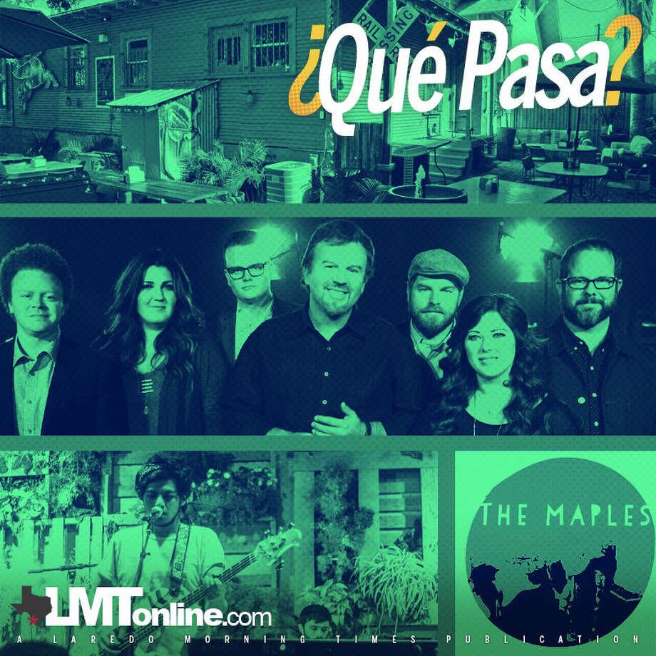 ¿Qué Pasa? Friday Picks: June 10