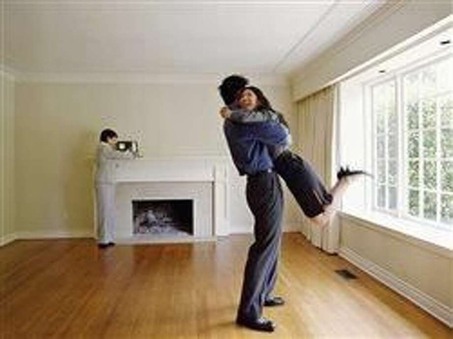 Helping first-time home buyers get from 'I can't' to 'I can'
