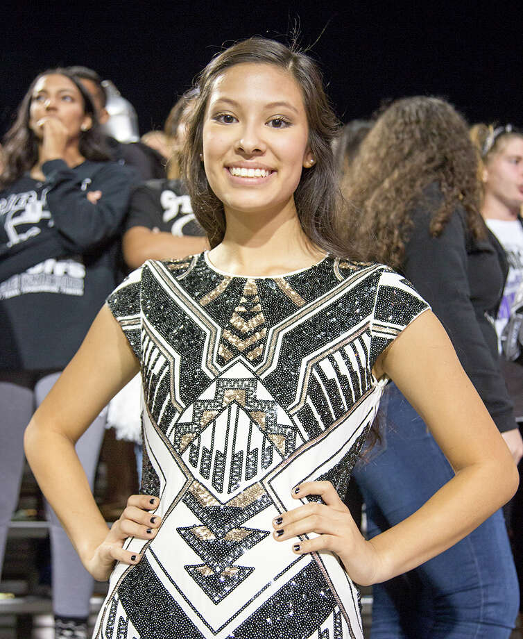 Fans of Steele and East Central high school football teams saw a rout Friday night as Steele ran away with the conference game, 62-to-3. Photo: By B. Kay Richter, For MySA