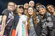 Fans of Steele and East Central high school football teams saw a rout Friday night as Steele ran away with the conference game, 62-to-3.