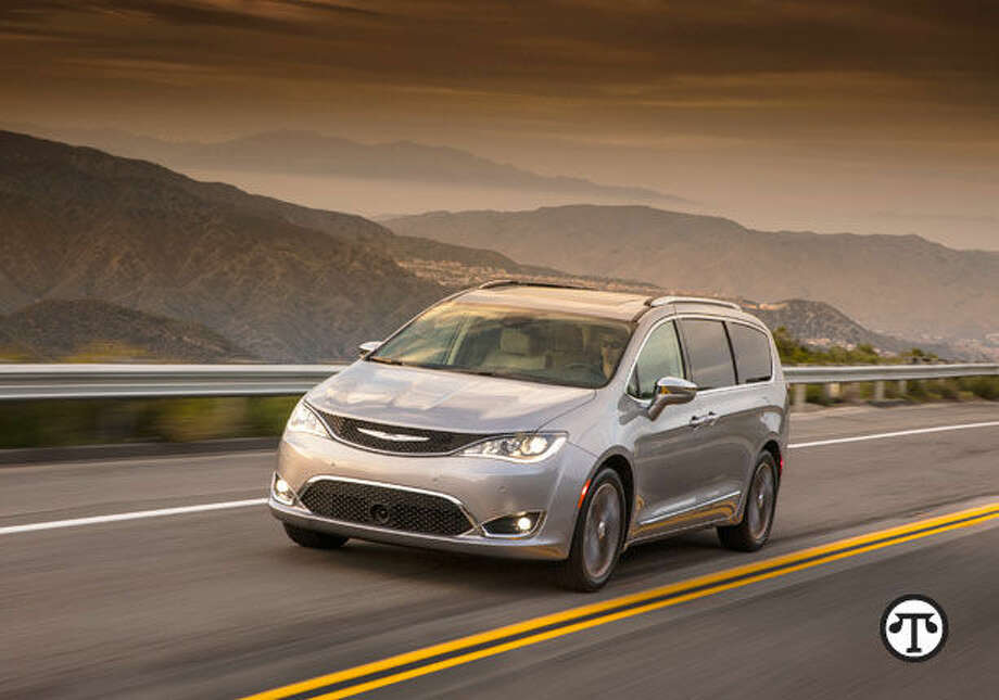 From an all-new backseat theater and seven-inch, full-color driver information display to easy-to-use touch screen and other services, one new minivan is the most technologically equipped vehicle of its kind. (NAPS)