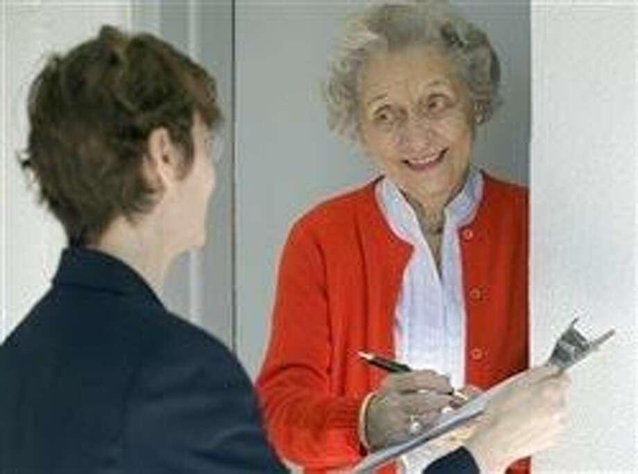 10 smart security steps for seniors