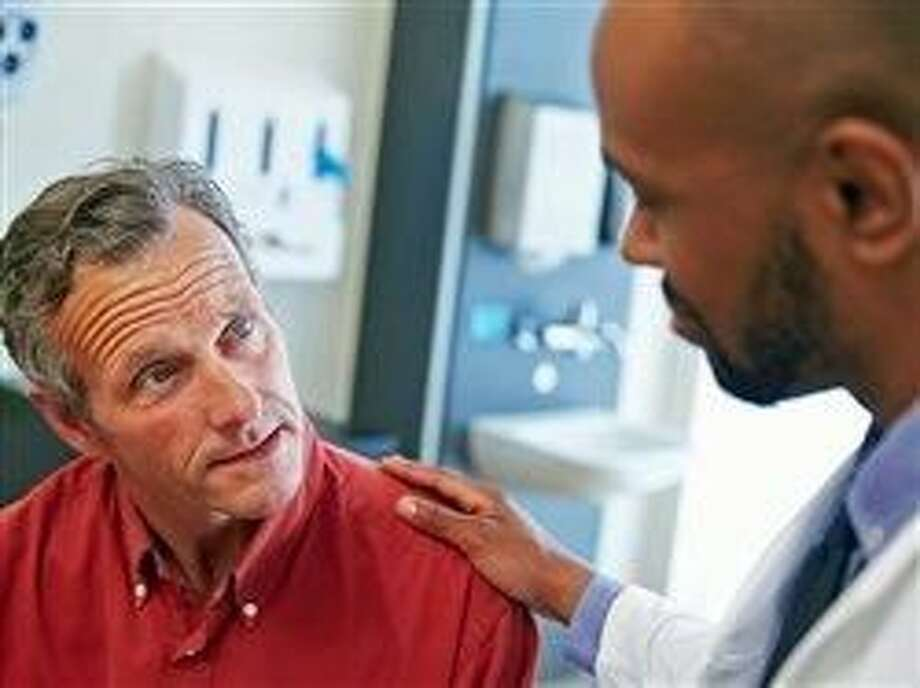 Know someone with acute myeloid leukemia? A new clinical study is available