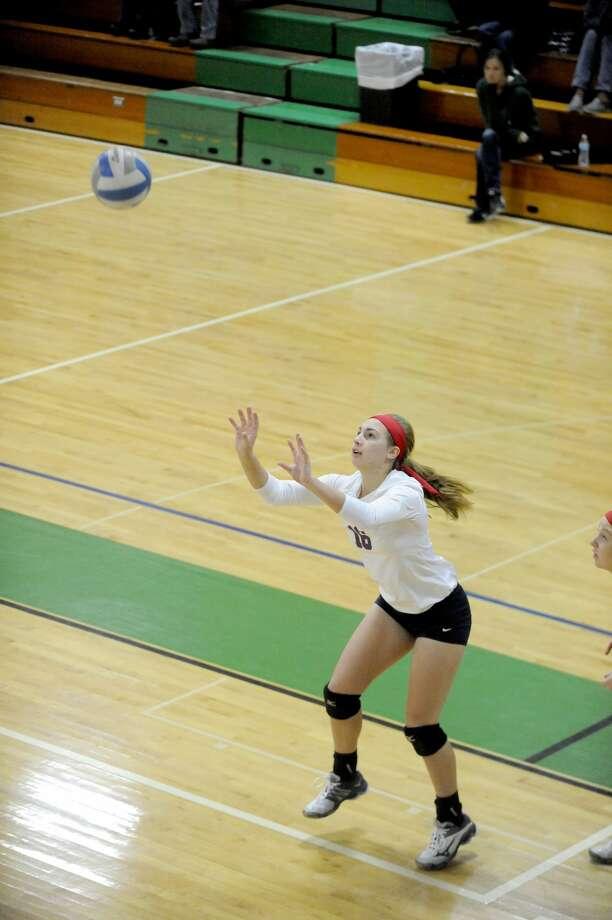 Laker Volleyball Invitational Photo: Paul P. Adams/Huron Daily Tribune