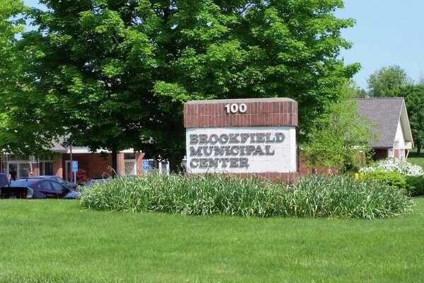 File photo. Brookfield Municipal Center