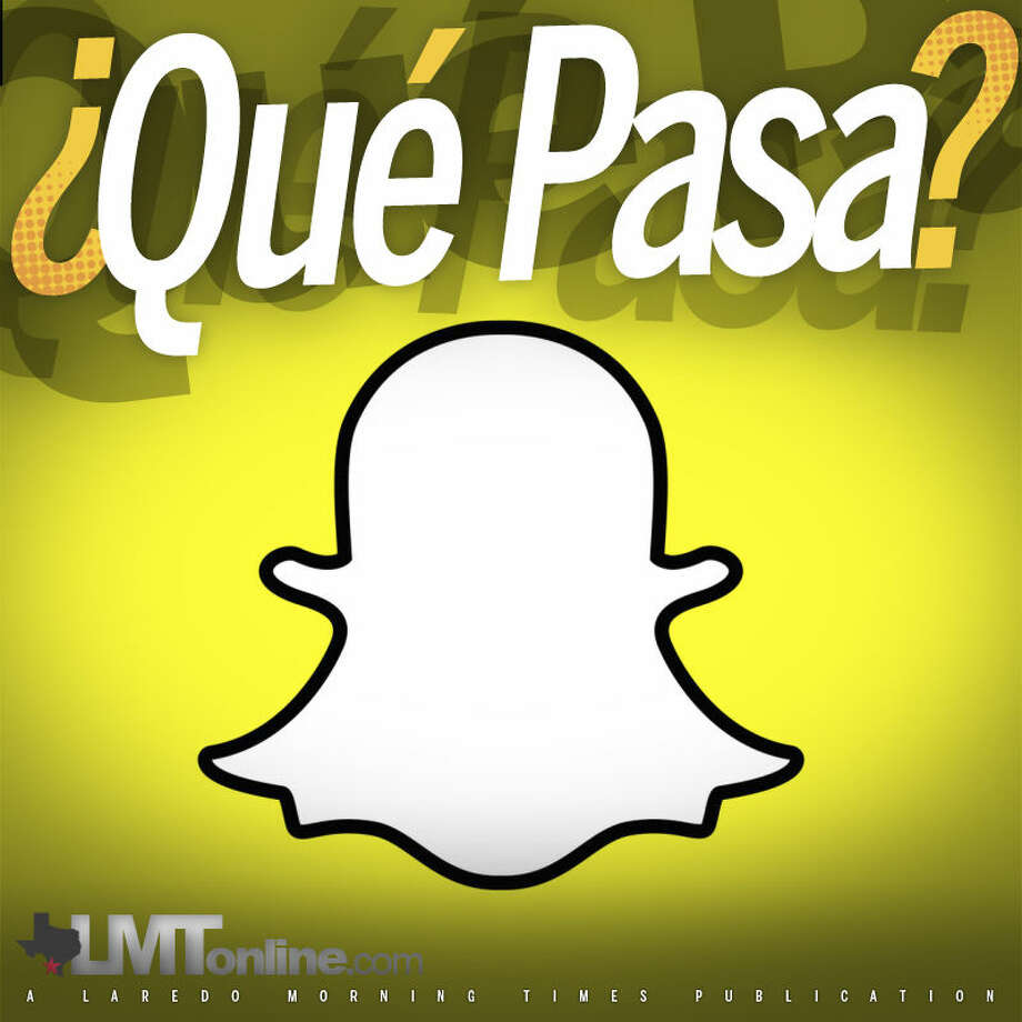 Downtown Laredo's official Snapchat filter to be voted on this Saturday