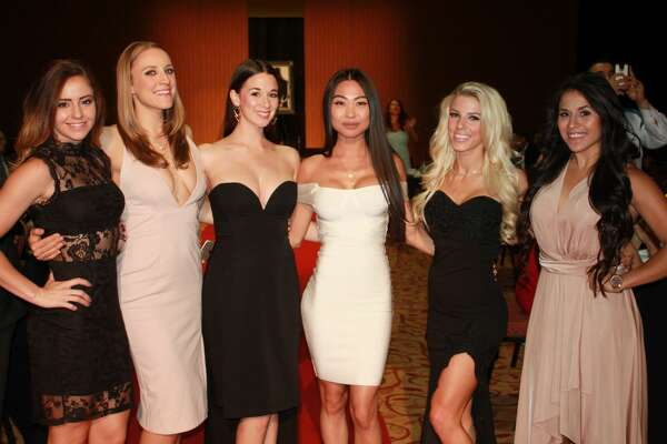 """A boxing charity gala at the JW Marriot Hill County Resort & Spa Friday, Oct. 21, 2016, saw area """"celebrity"""" boxers fighting to raise awareness and prevention of SIDS."""
