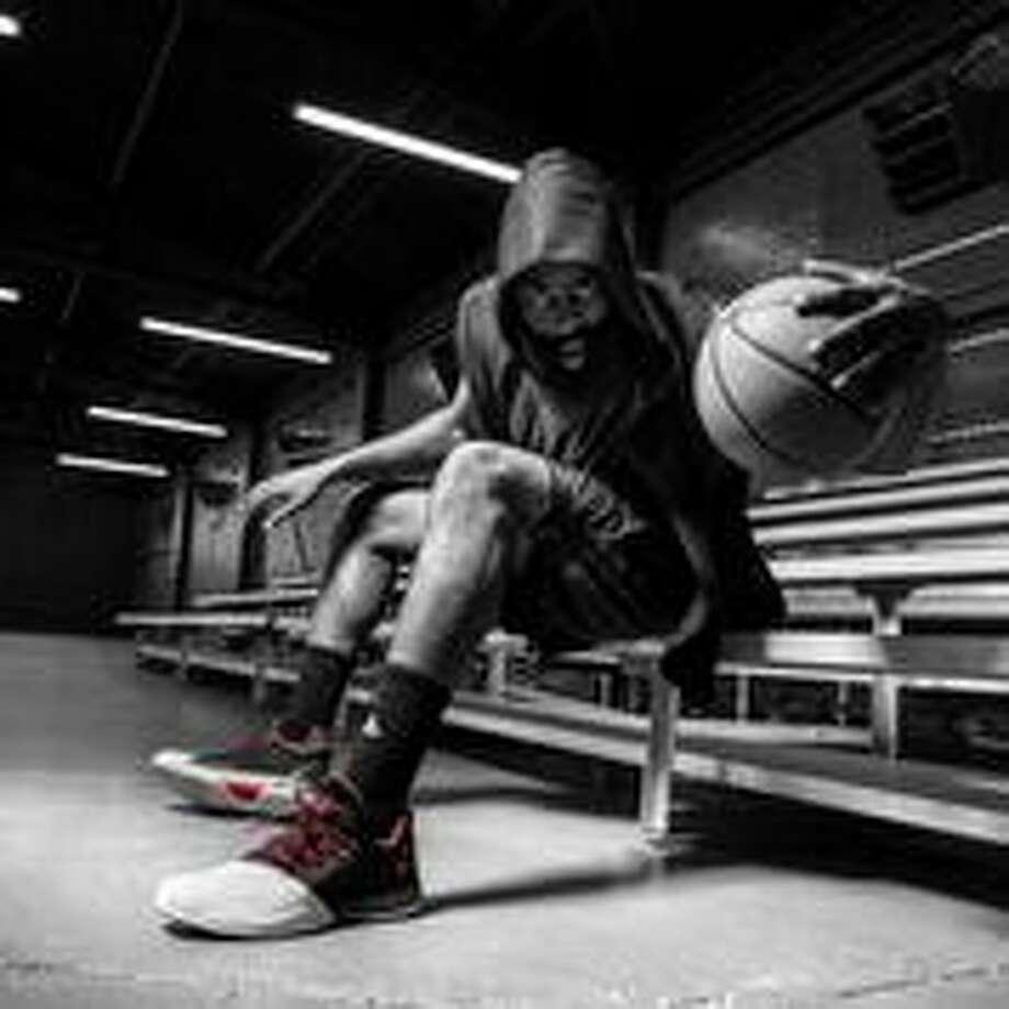 James Harden adidas Harden Vol. 1 Photo: Adidas