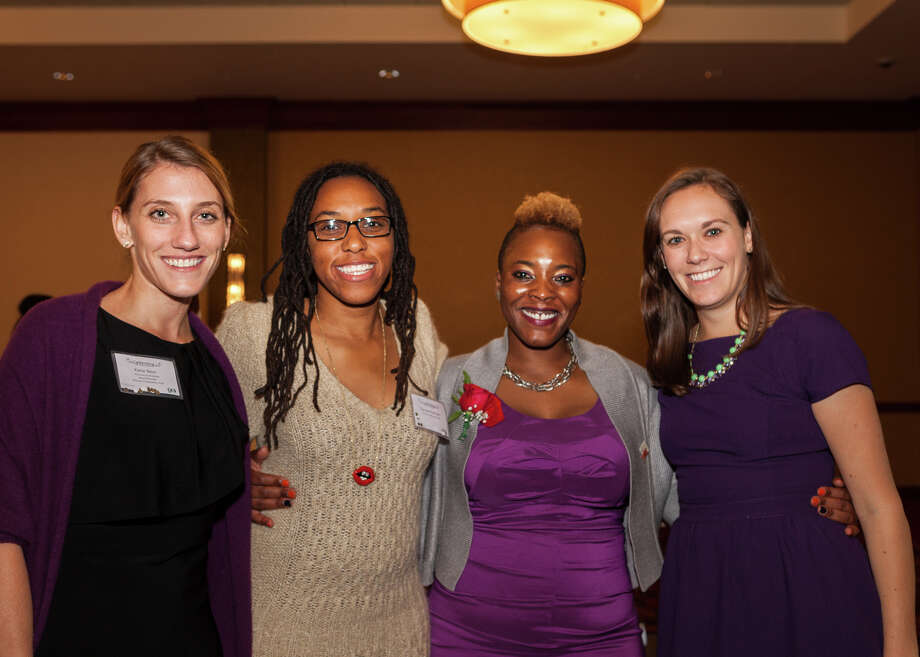 Were you Seen at Upper Hudson Planned Parenthood's Gala celebrating 100 Years of Choice held at the Hilton Garden Inn in Troy on Friday, October 21, 2016?  Photo: Pilar Arthur-Snead