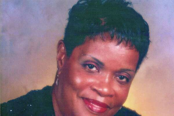 Clara Thomas Smith retired from USAA after more than 30 years with the company.