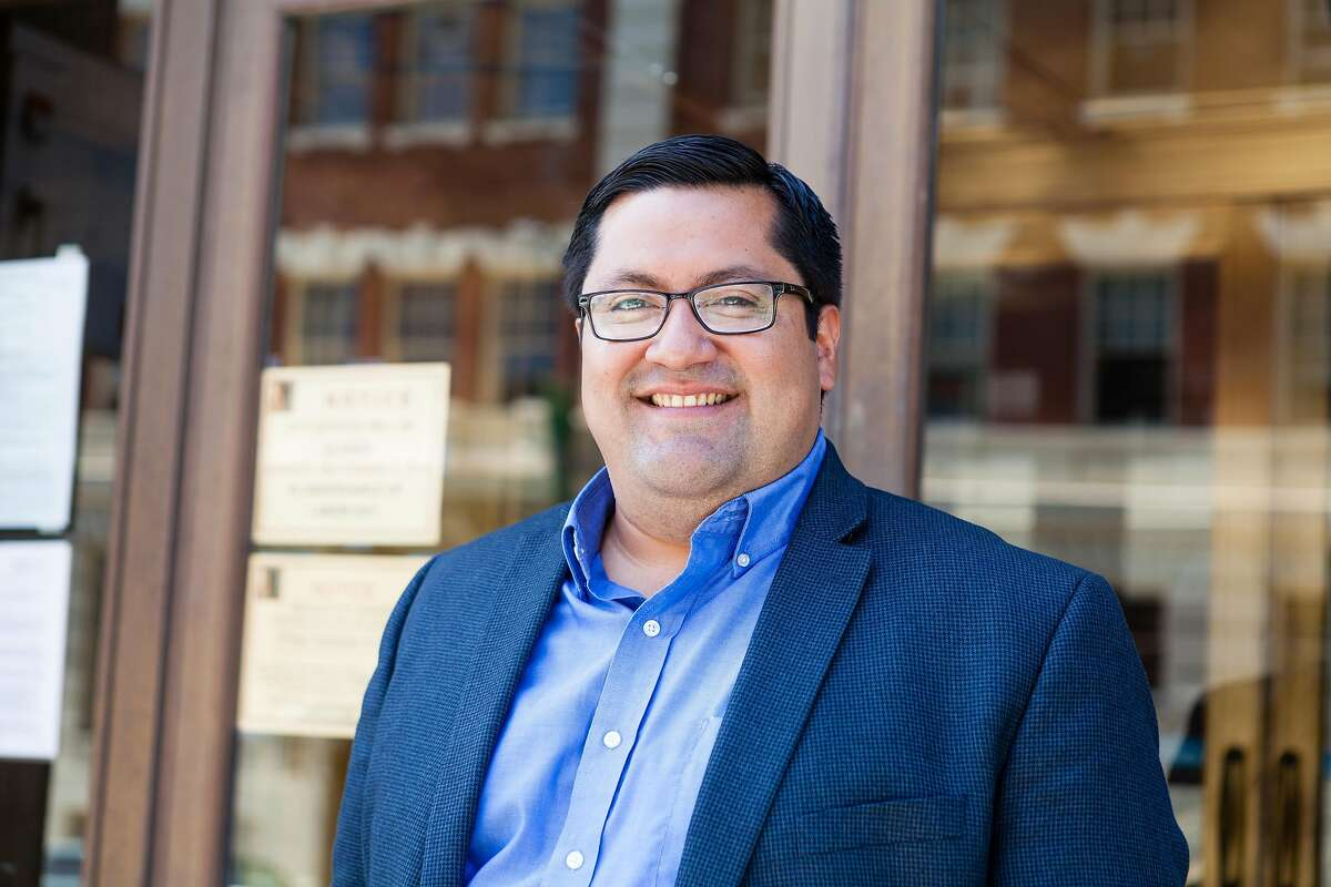 Berkeley City Councilman Jesse Arreguin, above, will become Berkeley's youngest mayor - and first Latino mayor - after clinching a surprise victory in the race to replace retiring Mayor Tom Bates.