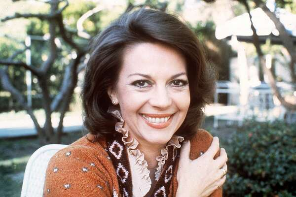 FILE - A Dec. 1, 1981 file photo shows actress Natalie Wood. Dennis Davern, captain of the yacht Splendour, which Wood was aboard on the night she died, said on national TV Friday, Nov. 18, 2011 that he lied to investigators about Natalie Wood's mysterious death 30 years ago and blames the actress' husband at the time, Robert Wagner, for her drowning in the ocean off Southern California. A Los Angeles County sheriff's detective will speak to reporters Friday about the decision to take another look at the Oscar-nominated actress' nighttime demise.  (AP Photo/File)