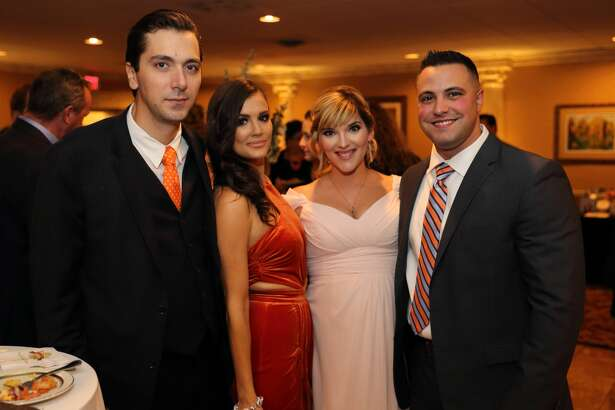 Were you Seen at the Carter's Crew 2nd Annual Orange Tie Gala, a benefit for the autism community through the Autism Society of the Greater Capital Region, at Mallozzi's in Schenectady onSaturday, Oct. 22, 2016?         https://www.facebook.com/Carters-Crew-879000725473785/