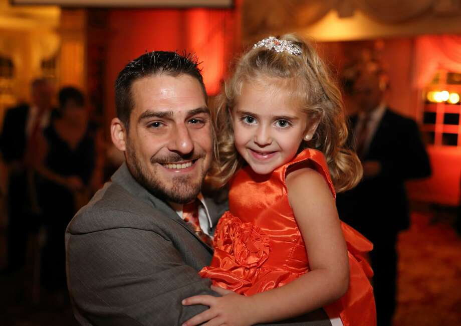 Were you Seen at the Carter's Crew 2nd Annual Orange Tie Gala, a benefit for the autism community through the Autism Society of the Greater Capital Region, at Mallozzi's in Schenectady on Saturday, Oct. 22, 2016? 