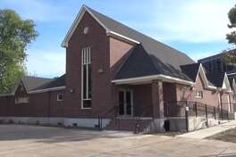 Greater Mount Olive Missionary Baptist Church opened its doors again Sunday.
