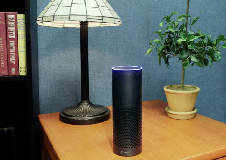 Criminals can piggyback on new tech developments such as Amazon's Echo, a home device that listens to you, answers questions and carries out tasks.