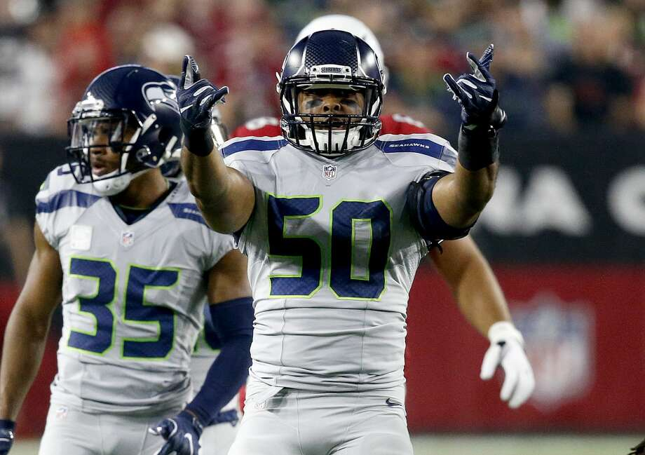Browse through the following gallery for the full list of the Seahawks pending free agents.  Photo: Ross D. Franklin/AP