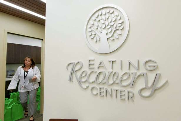 Eating Recovery Center opened its new location in The Woodlands on the campus of CHI St. Luke's Health - The Woodlands Hospital Wednesday.