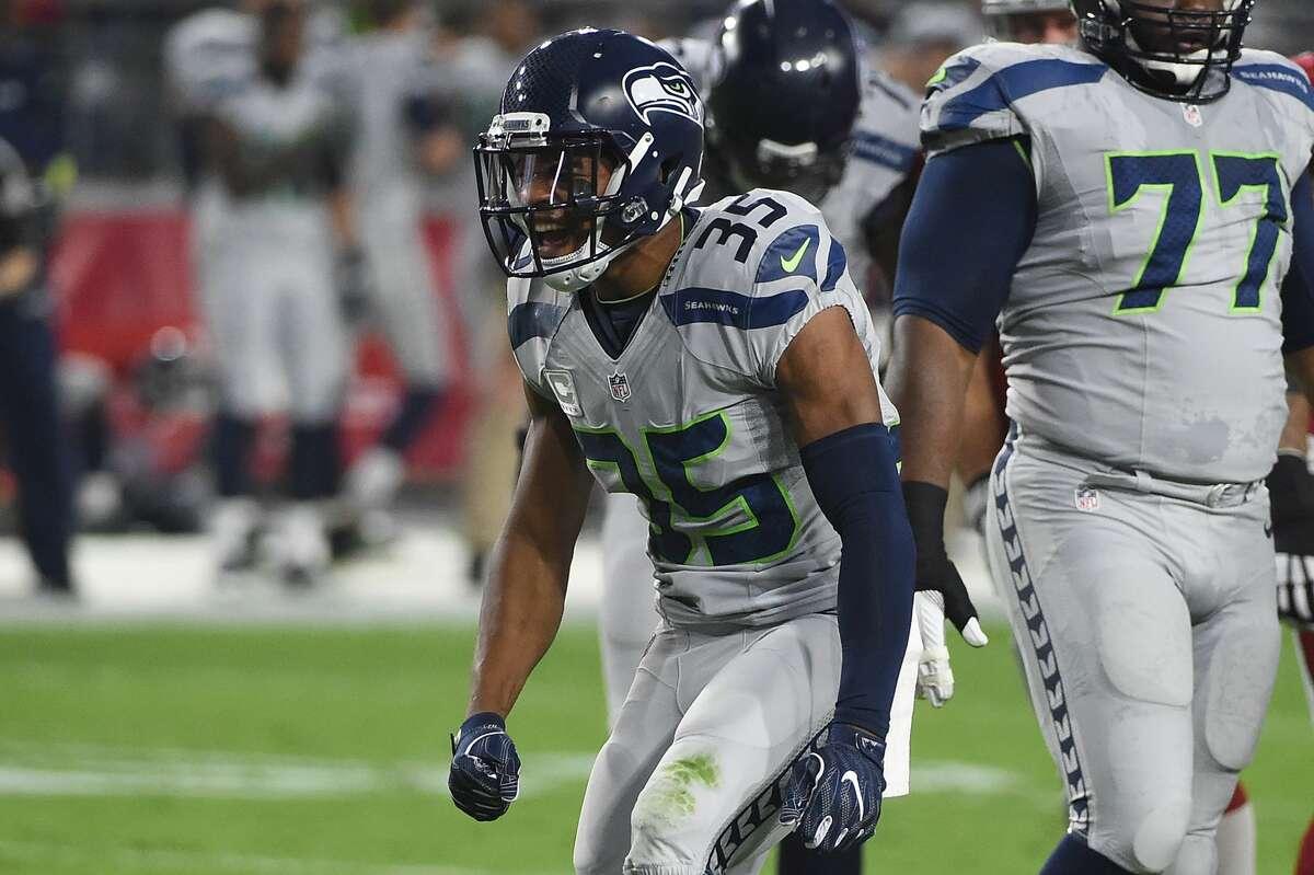 Seahawks sign former Pro Bowl RB Eddie Lacy - seattlepi.com