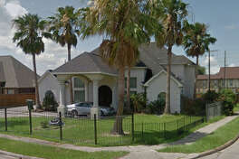 The Port Arthur estate that once belonged to rapper Pimp C was valued at $309,000. The bank foreclosed the Oakmont Drive home in May 2016.