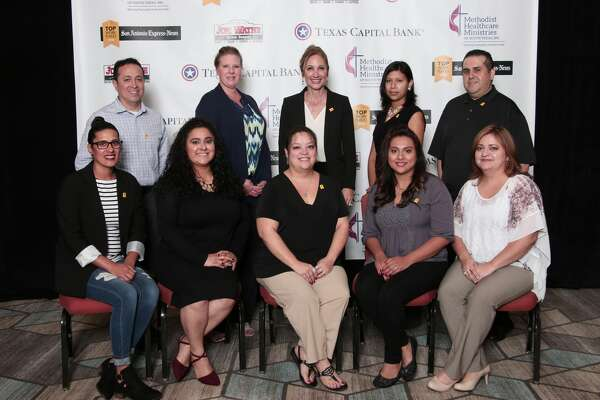 2016 Top Workplaces Luncheon