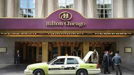 HNA Group is snapping up a 25 percent ownership stake of the Hilton hotel chain for about $6.5 billion, the latest attempt by a Chinese interest to acquire real estate in the U.S.