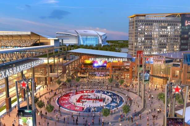 Texas Live! is a 200,000-square-foot entertainment space, complete with a hotel and convention, is set to open in Arlington, Texas in the spring of 2018, The Dallas Morning News reported.  The new space will cost about $250 million and will be located next to the Texas Rangers' Globe Life Park.