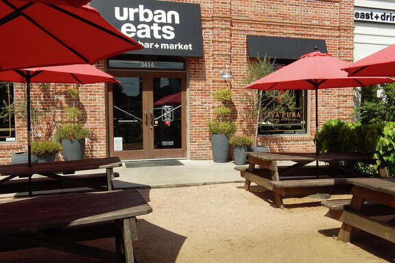 Urban Eats has opened its doors as a breakfast restaurant at 3414 Washington Ave. The eatery is open for breakfast weekdays 8 until 11 a.m. Saturday and Sunday Brunch is served from 10 a.m. until 3 p.m.